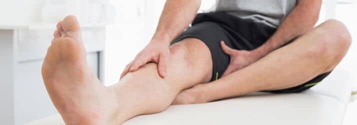 Knee Pain due to Injuries What About Chiropractic Care?