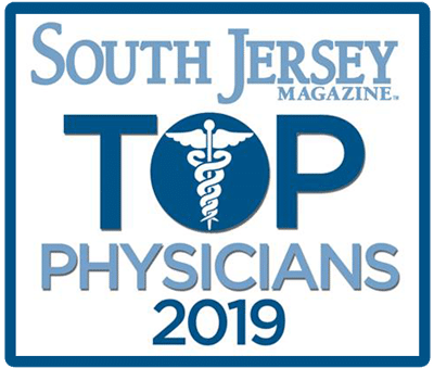 South Jersey Top Physicians 2019